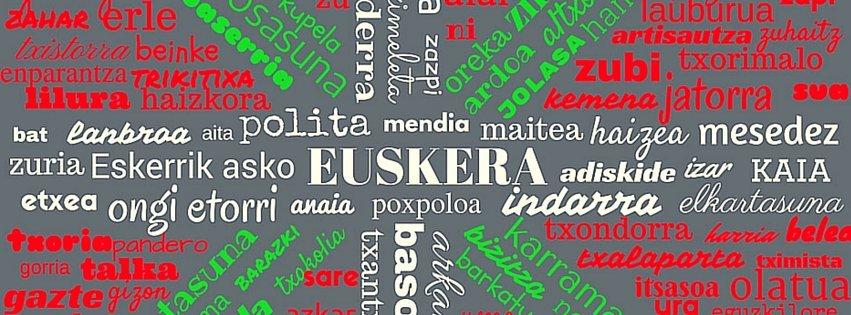 Mini Diccionario De Euskera Para Visitar Euskadi Bekerreke