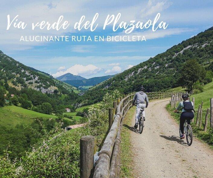 via_verde_del_plazaola_ruta_en_bicicleta_con_niños_navarra_bekerreke