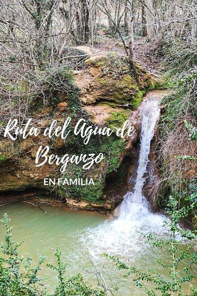 Ruta-del-agua-de-Berganzo-en-familia-Alava-euskadi-con-niños-bekerreke